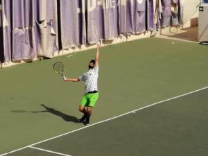 I Torneo Crazy Tennis 3