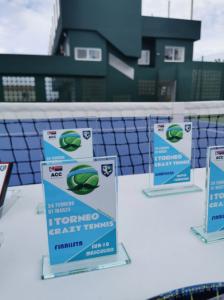 I Torneo Crazy Tennis 6